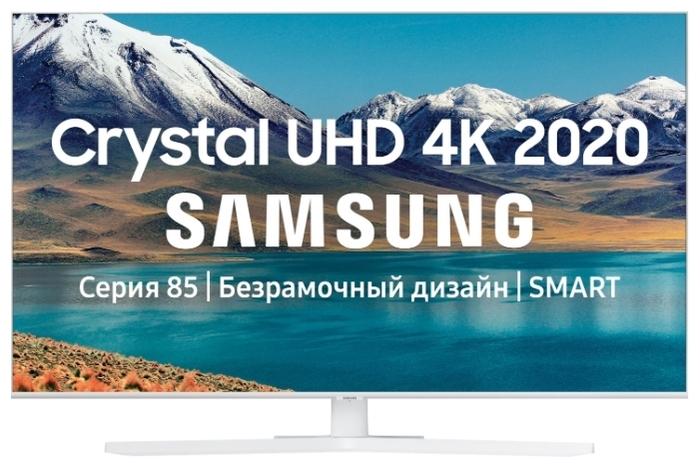 """Samsung UE50TU8510U 50"""" (2020) - разрешение: 4K UHD (3840x2160), HDR"""