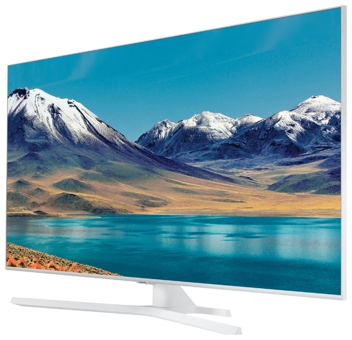 """Samsung UE50TU8510U 50"""" (2020) - диагональ экрана: 50"""", VA"""