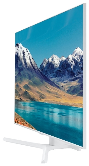 "Samsung UE50TU8510U 50"" (2020) - мощность звука: 20Вт (2х10Вт)"