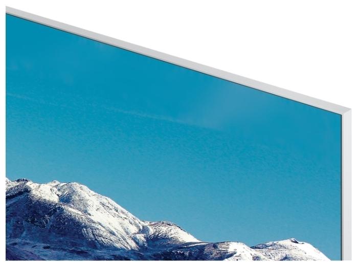"""Samsung UE50TU8510U 50"""" (2020) - проводные интерфейсы: HDMI 2.0x 3, USB x 2, Ethernet, выход аудио оптический"""