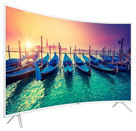 "Samsung UE55KU6510U 55 (2016) - диагональ экрана: 55"""