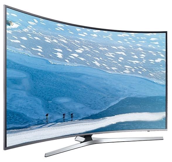 Samsung UE55KU6670U 55 (2016) - мощность звука: 20Вт (2x10Вт)