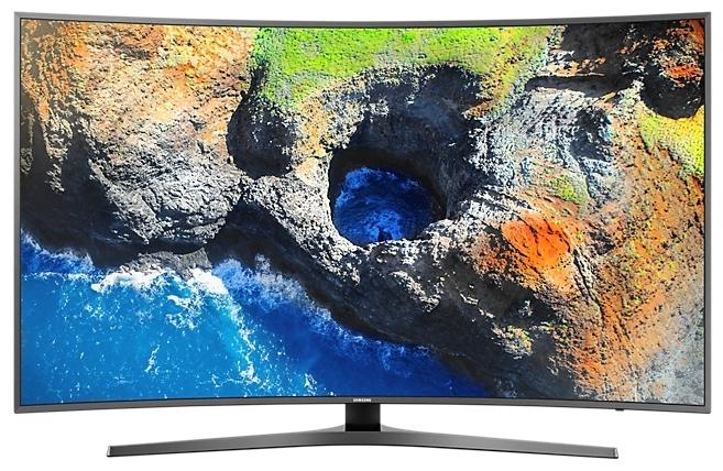 Samsung UE55MU6670U 55 (2017) - разрешение: 4K UHD (3840x2160), HDR