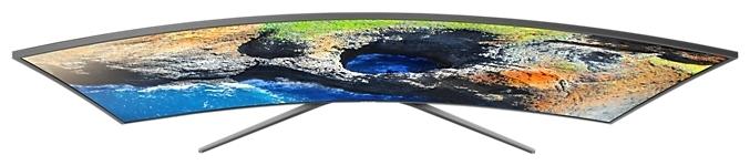 Samsung UE55MU6670U 55 (2017) - проводные интерфейсы: HDMI 2.0x 3, USB x 2, Ethernet, выход аудио оптический