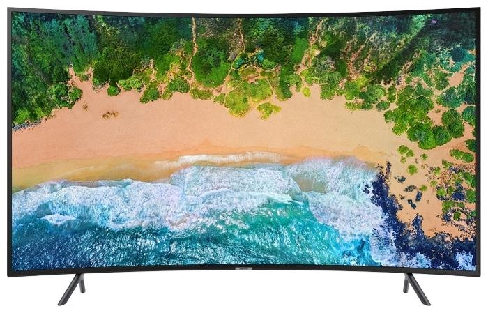 Samsung UE55NU7300U 54.6 (2018) - разрешение: 4K UHD (3840x2160), HDR
