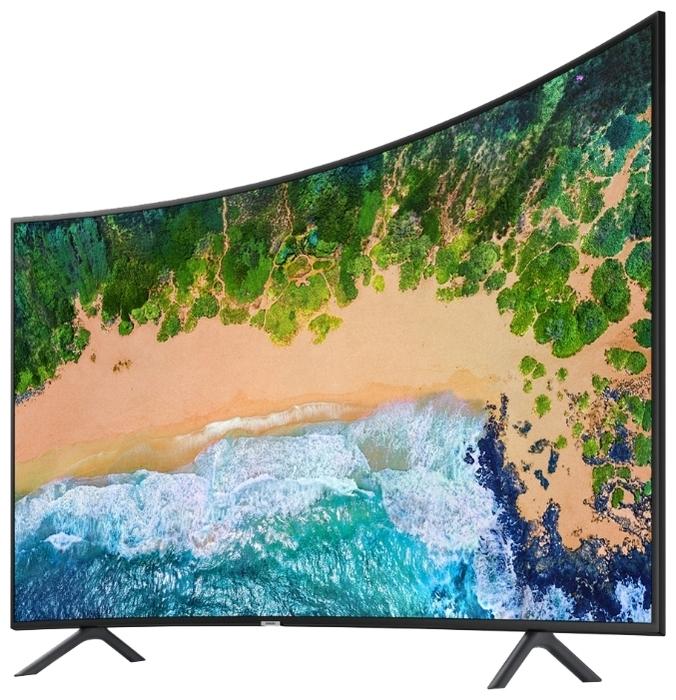 Samsung UE55NU7300U 54.6 (2018) - формат HDR: HDR10