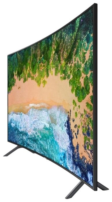 Samsung UE55NU7300U 54.6 (2018) - мощность звука: 20Вт (2х10Вт)