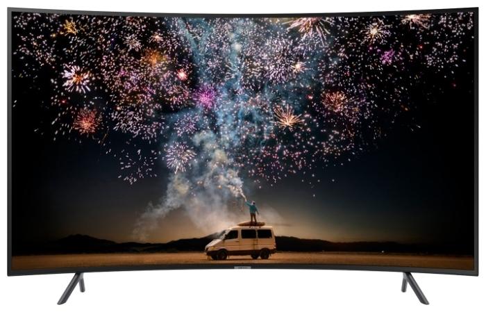 Samsung UE55RU7300U 54.6 (2019) - разрешение: 4K UHD (3840x2160), HDR