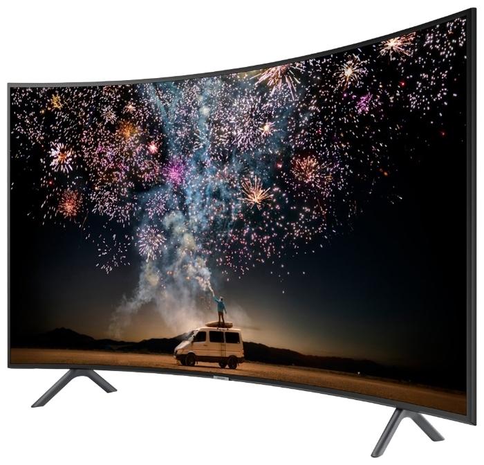 Samsung UE55RU7300U 54.6 (2019) - частота обновления экрана: 100Гц