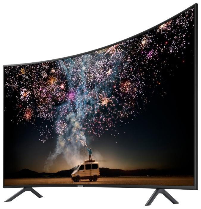 Samsung UE55RU7300U 54.6 (2019) - мощность звука: 20Вт (2х10Вт)