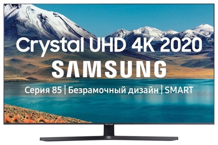 """Samsung UE55TU8570U 55"""" (2020) - разрешение: 4K UHD (3840x2160), HDR"""