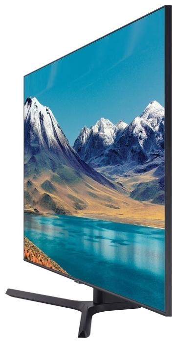 "Samsung UE55TU8570U 55"" (2020) - мощность звука: 20Вт (2х10Вт)"