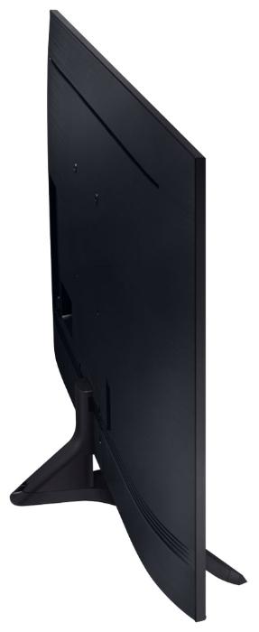 """Samsung UE55TU8570U 55"""" (2020) - беспроводные интерфейсы: Wi-Fi 802.11ac, 802.11b, 802.11g, 802.11n, Bluetooth, Miracast"""