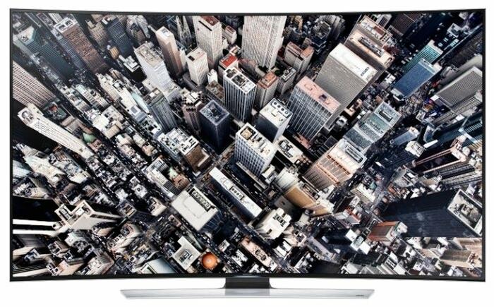 Samsung UE65HU9000 65 - разрешение: 4K UHD (3840x2160)