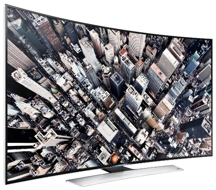 """Samsung UE65HU9000 65 - диагональ экрана: 65"""""""