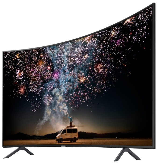 Samsung UE65RU7300U 64.5 (2019) - мощность звука: 20Вт (2х10Вт)