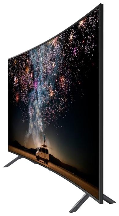 Samsung UE65RU7300U 64.5 (2019) - платформа Smart TV: Tizen