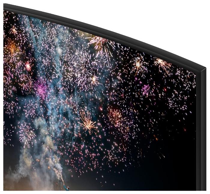 Samsung UE65RU7300U 64.5 (2019) - крепление VESA: 400×400мм