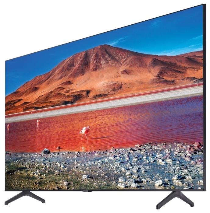 """Samsung UE65TU7170U 65 (2020) - диагональ экрана: 65"""""""