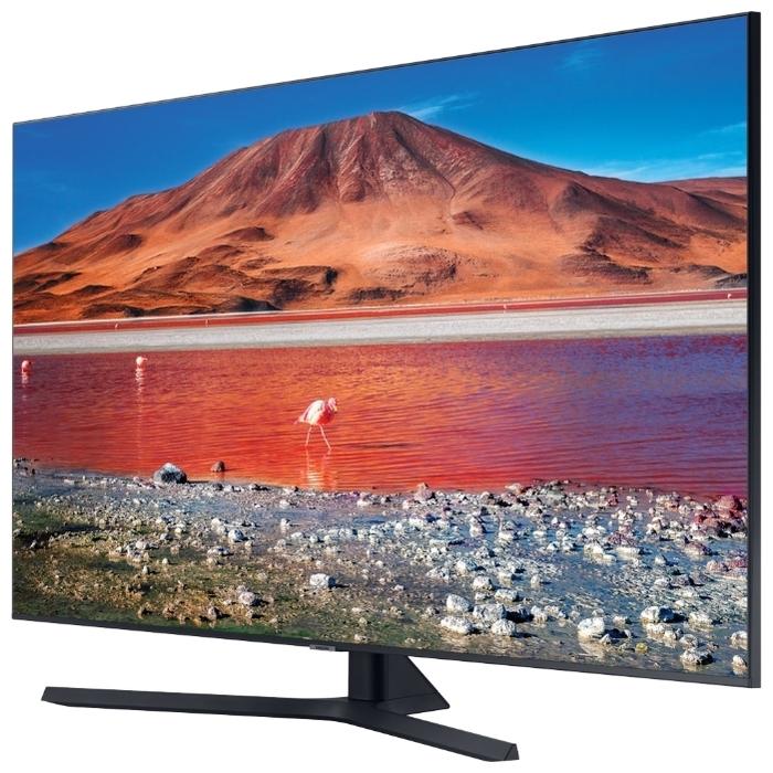 """Samsung UE65TU7500U 65 (2020) - диагональ экрана: 65"""", VA"""
