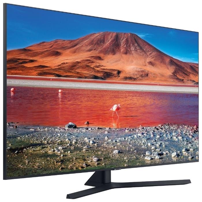 Samsung UE65TU7500U 65 (2020) - тип подсветки: Edge LED
