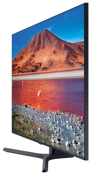 Samsung UE65TU7500U 65 (2020) - мощность звука: 20Вт (2х10Вт)