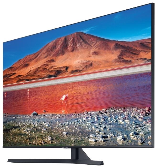 Samsung UE65TU7570U 65 (2020) - мощность звука: 20Вт (2х10Вт)
