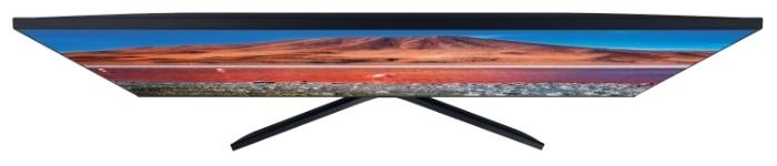 Samsung UE65TU7570U 65 (2020) - беспроводные интерфейсы: Wi-Fi 802.11ac, Bluetooth, Miracast