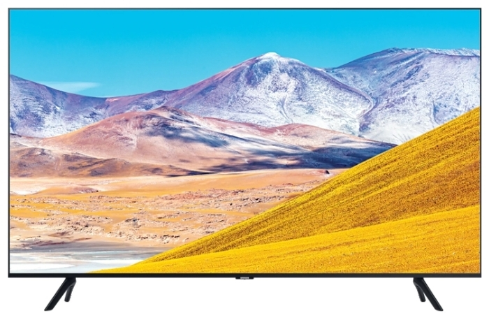 """Samsung UE65TU8000U 65 (2020) - диагональ экрана: 65"""", VA"""