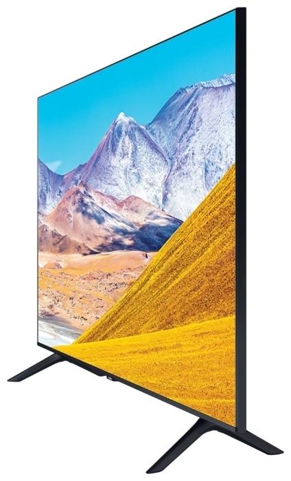 Samsung UE65TU8000U 65 (2020) - мощность звука: 20Вт (2х10Вт)