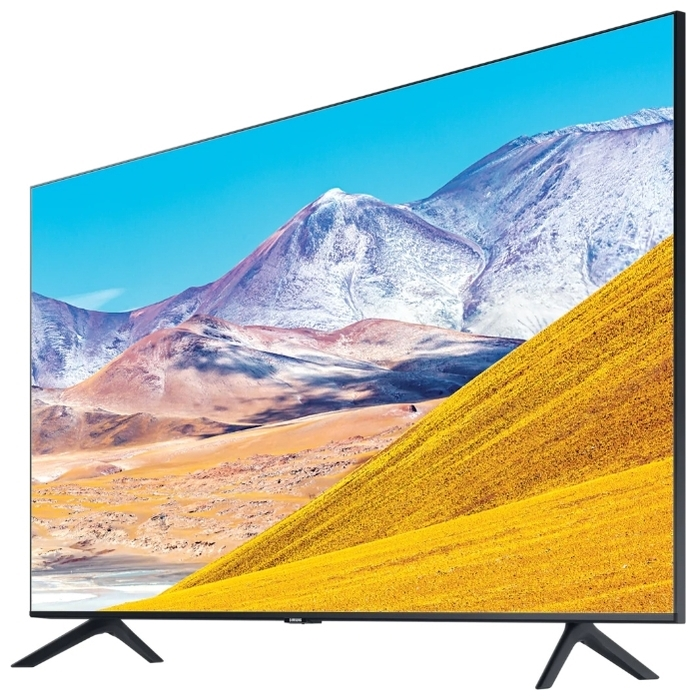 Samsung UE65TU8000U 65 (2020) - платформа Smart TV: Tizen