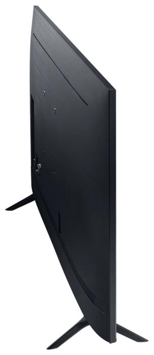 Samsung UE65TU8000U 65 (2020) - проводные интерфейсы: HDMI 2.0x 3, USB x 2, Ethernet, выход аудио оптический