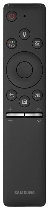 Samsung UE65TU8000U 65 (2020) - размеры с подставкой (ШxВxГ): 1449x907x282мм