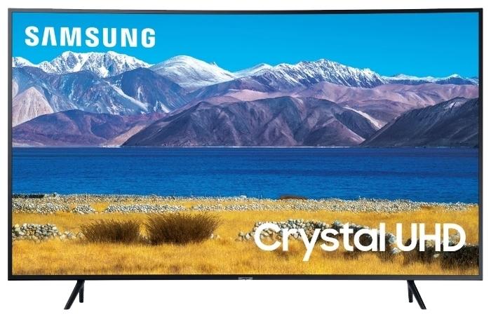Samsung UE65TU8300U 65 (2020) - разрешение: 4K UHD (3840x2160), HDR