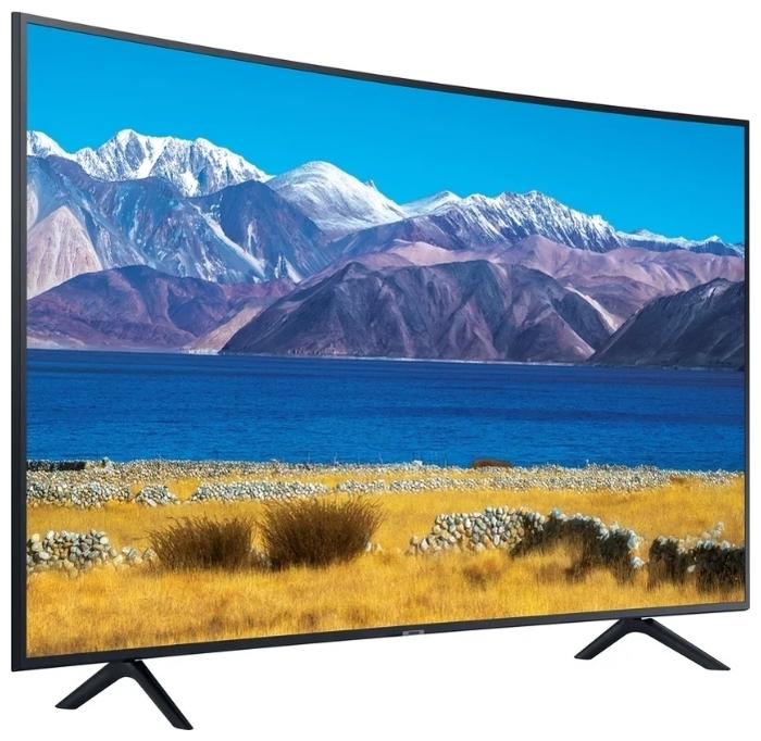Samsung UE65TU8300U 65 (2020) - частота обновления экрана: 100Гц