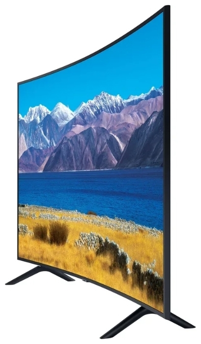 Samsung UE65TU8300U 65 (2020) - платформа Smart TV: Tizen
