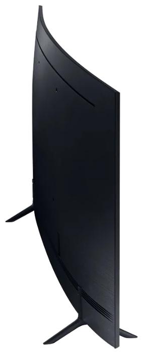 Samsung UE65TU8300U 65 (2020) - проводные интерфейсы: HDMI 2.0x 3, USB x 2, Ethernet, выход аудио оптический