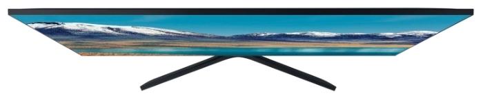 Samsung UE65TU8500U 65 (2020) - беспроводные интерфейсы: Wi-Fi 802.11ac, 802.11b, 802.11g, 802.11n, Bluetooth, Miracast
