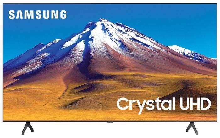 Samsung UE70TU7090U 70 (2020) - разрешение: 4K UHD (3840x2160), HDR