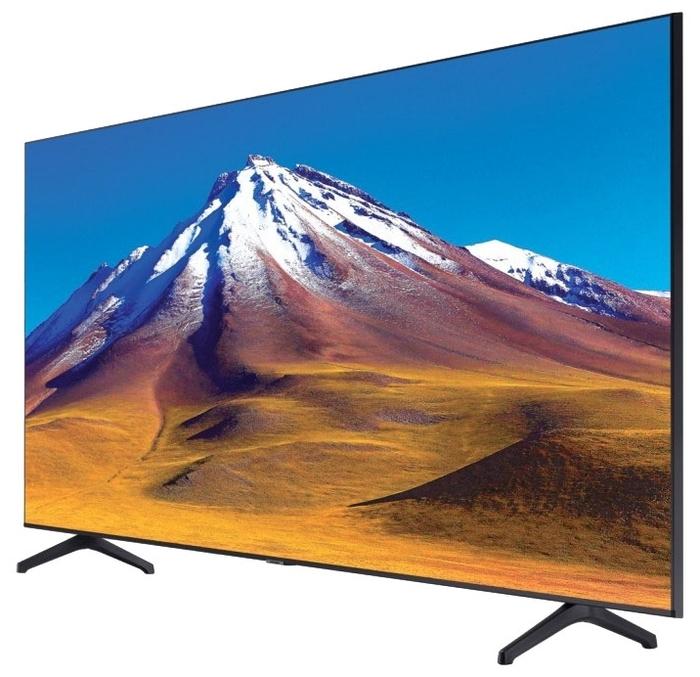 """Samsung UE70TU7090U 70 (2020) - диагональ экрана: 70"""""""