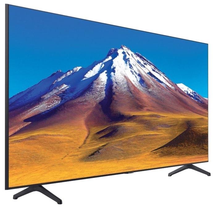 Samsung UE70TU7090U 70 (2020) - формат HDR: HDR10+