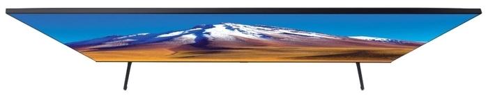 Samsung UE70TU7090U 70 (2020) - платформа Smart TV: Tizen