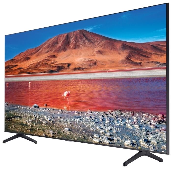 """Samsung UE70TU7100U 70 (2020) - диагональ экрана: 70"""", VA"""