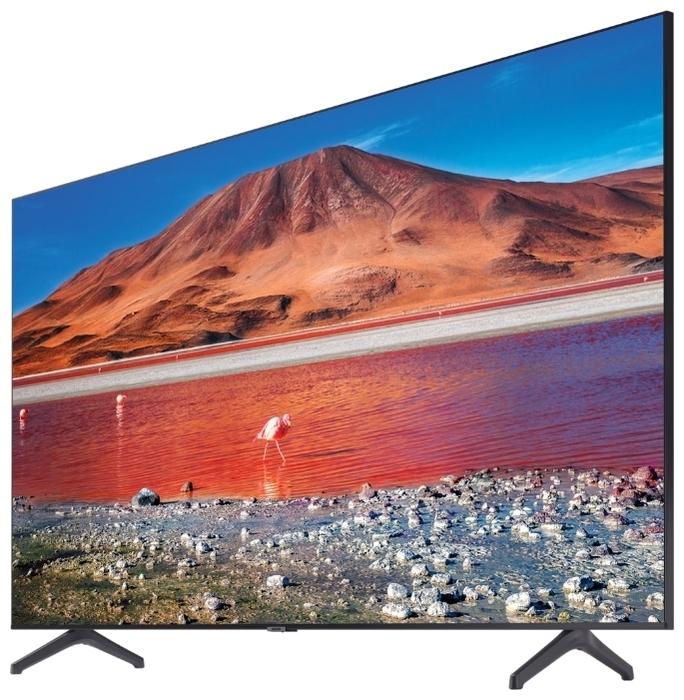 Samsung UE70TU7100U 70 (2020) - формат HDR: HDR10, HDR10+