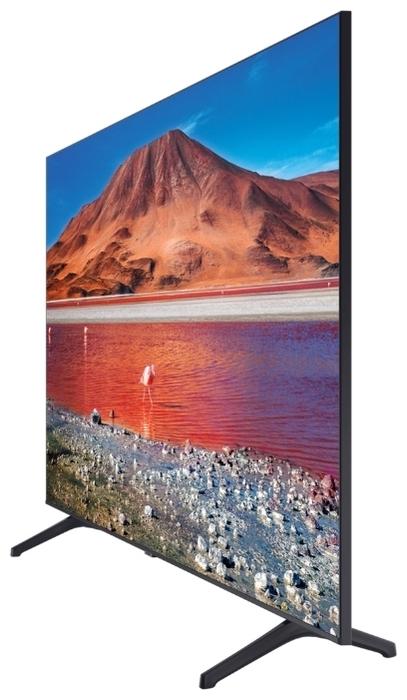 Samsung UE70TU7100U 70 (2020) - мощность звука: 20Вт (2х10Вт)