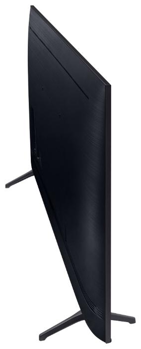 Samsung UE70TU7100U 70 (2020) - беспроводные интерфейсы: Wi-Fi 802.11ac, 802.11b, 802.11g, 802.11n, Bluetooth, Miracast