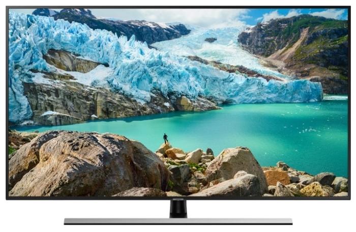 Samsung UE75RU7200U 75 (2019) - разрешение: 4K UHD (3840x2160), HDR
