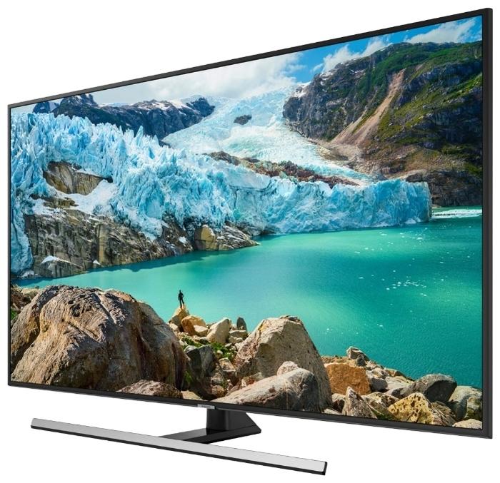 """Samsung UE75RU7200U 75 (2019) - диагональ экрана: 75"""", VA"""