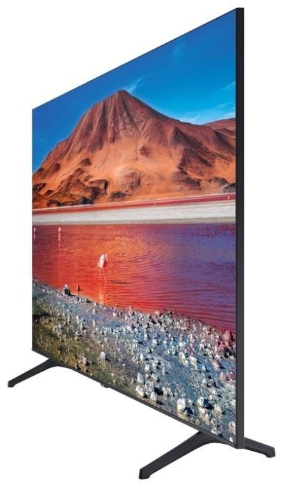 Samsung UE75TU7100U 75 (2020) - платформа Smart TV: Tizen