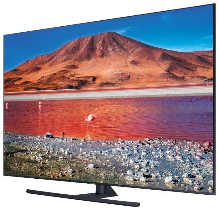 """Samsung UE75TU7500U 75 (2020) - диагональ экрана: 75"""""""